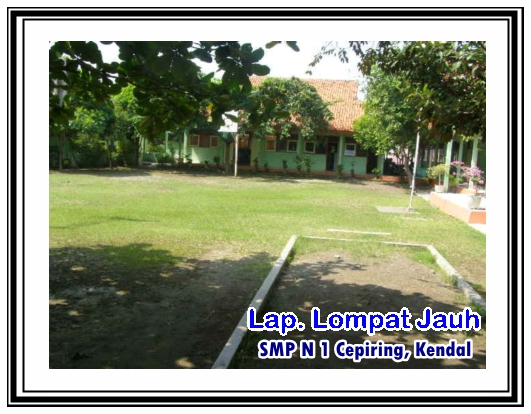 Lapangan Lompat Jauh